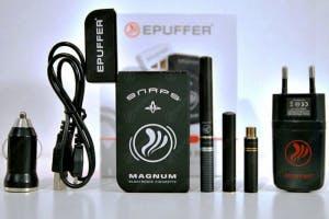 ePuffer Magnum SNAPS