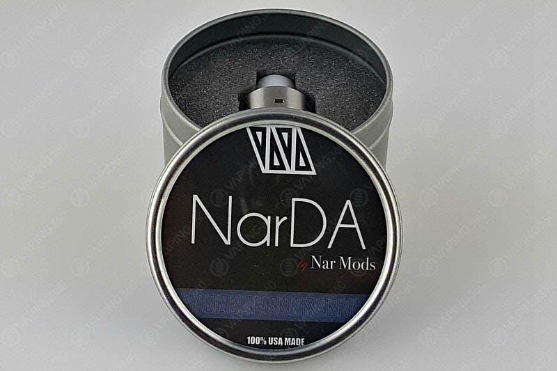 NarDA Packaging