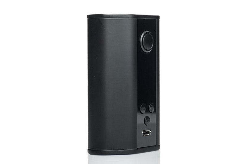 Eleaf iStick 200W Left Side