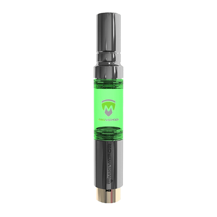 Green Bullet Dab Tank