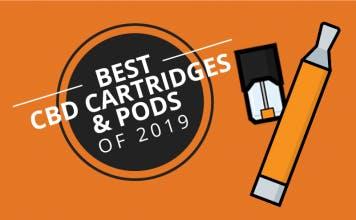 Best CBD Cartridges and Pods