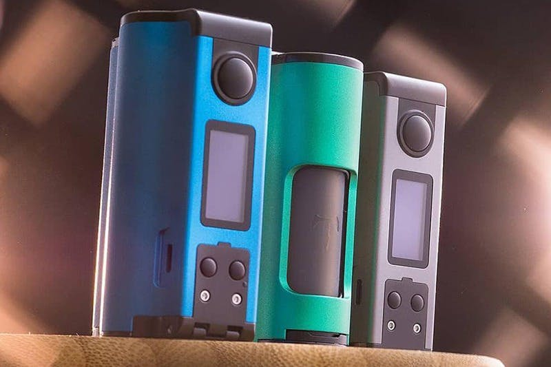 Dovpo x TVC Topside Dual Squonk Mod | Test Results Are In