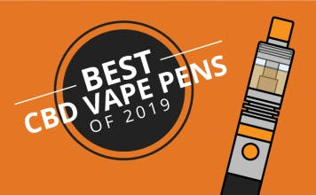 best cbd vape pens