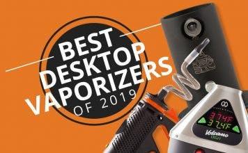 Best Desktop Vaporizers