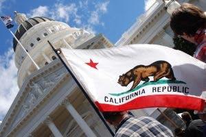 Calfornia Flavor Ban Hearing