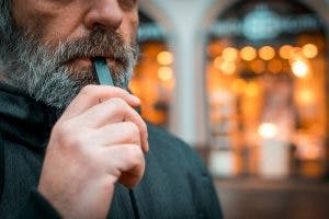 JUUL Wants to Promote Itself as a Quit-Smoking Product